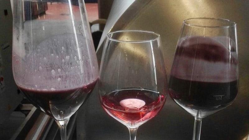 Trattamento vino Permastone