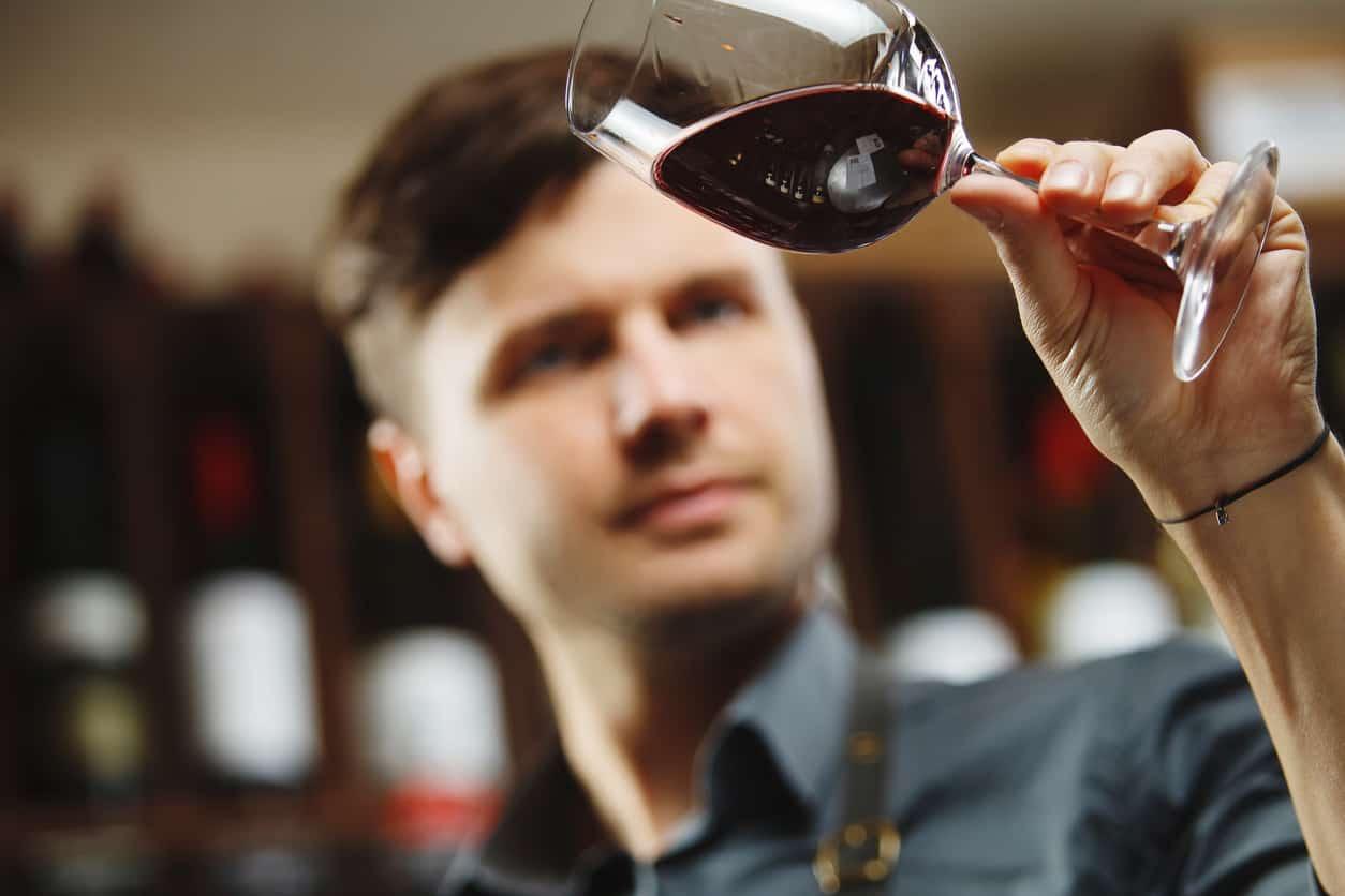 Analisi vino